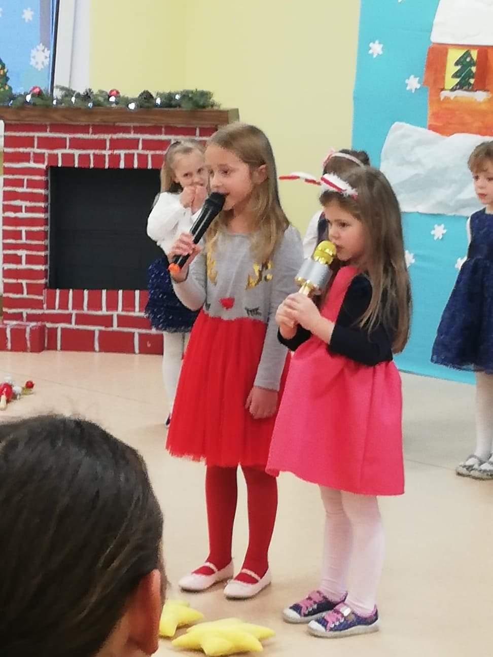 Przedstawienie Świąteczne w Jeżykach