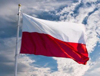 "Smerfy-praca zdalna    ""Polska moja ojczyzna"""