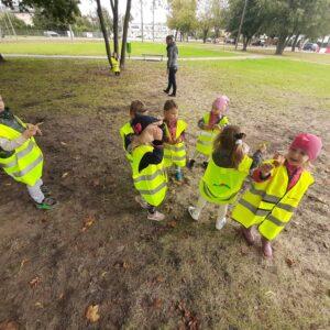 W poszukiwaniu jesieni w grupie Żabki