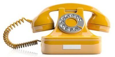 Telefoniczny logopedyczny dzień otwarty w siedzibie na Ul. Kościuszki