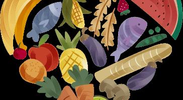 Informacja z otwarcia ofert na sukcesywną dostawę artykułów żywnościowych dla Publicznego Przedszkola nr 1 im. Krasnala Hałabały w Kobyłce w 2021 roku