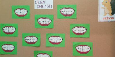 Dzień Dentysty-Jeżyki,Skrzaty