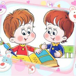 Propozycje zadań i zabaw-Pięciolatki