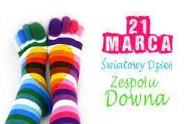Światowy Dzień Zespołu Downa w naszym przedszkolu