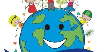 Dbamy o naszą Planetę- wokal w wykonaniu grupy Jeżyki