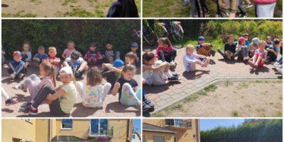 Dzień Dziecka-siedziba przy ul.Ks.Marmo